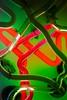 neons (primemundo) Tags: neon neons curves tubes clips light green red