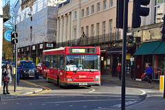 LDP200 on route 286 (John A King) Tags: cardboard blinds route286 ldp200 greenwich