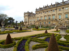 Harewood House, Leeds 30.04.17 (dkmcr) Tags: daytrip travel landscape tourism scenery view visitbritain visitengland northernuk excursions 2017 harewoodhouse leeds yorkshire formalgardens