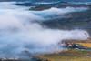toscana4R-9 (Stanislav Don Simon) Tags: agro castle cloud fog italy sky sunrise sunset true tuscany деревня дерево закат замок италия небо облака пашня поле рассвет тоскана