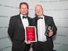 Employee of the Year - Mike Matthews, St. Modwen