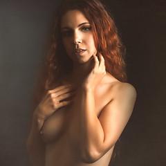 Ina (Kenny's Fab Lab) Tags: woman portrait portraiture she d700 nikond700 einstein profoto profoto7a profotopro7a mola molademi einstien einstien640 paulcbuffeinstien paulcbuffeinstien640 cybercommander