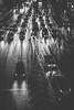 Walking is healthy? (mripp) Tags: art vintage retro old black white mono monochrome street strafe seoul korea night nacht urban city stadt traffic danger gefahr mobility mobile leica m10 summicron 50mm