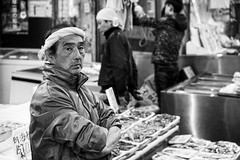 If you rather buy something... (petrwag) Tags: sony a6500 sel1670z street bw blackandwhite blancoynegro blackwhite noiretblanc noirblanc nihon nippon černobílé clickcamera carlzeiss japan japón japon tokyo