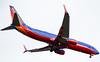Southwest Airlines | N8647A (MasonCObray) Tags: boeing boeing737 boeing737800 n8647a southwest southwestair southwestairlines swapic 7378h4 boeinglovers kpdx pdx portland portlandinternationalairport portlandor portlandoregon oregon avgeek