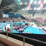 20171108 - Visit of Gurukulites to Mankapur indoor Stadium (11)