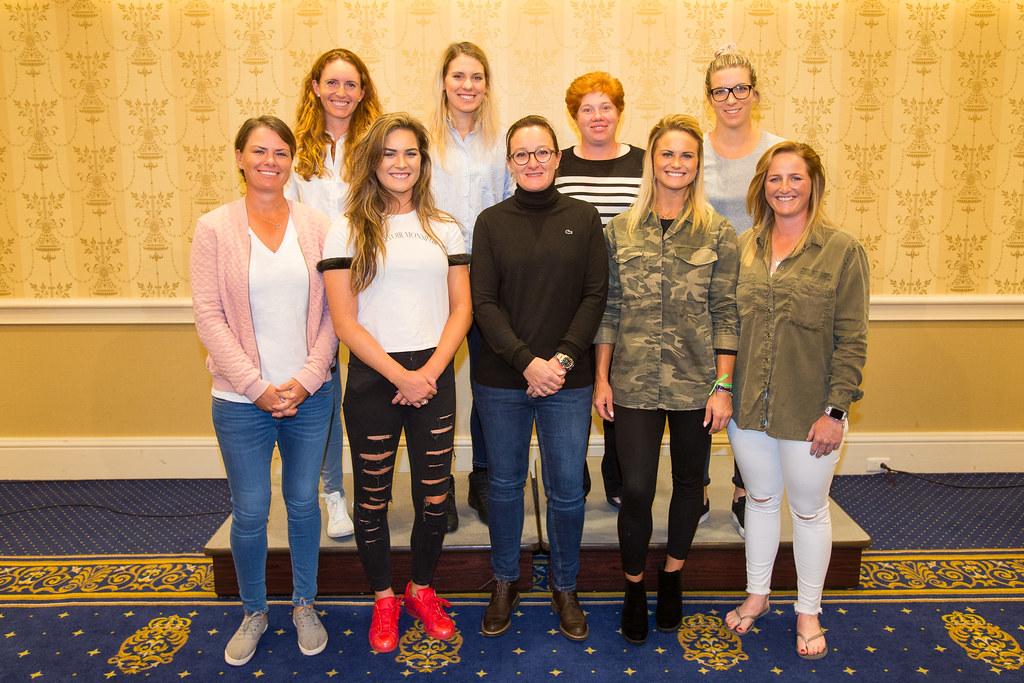 Photos - Ladies European Tour Ladies European Tour