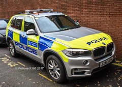 Metropolitan Police BMW X5 ARV BX66 HDK (policest1100) Tags: metropolitan police bmw x5 arv bx66 hdk