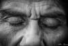 Padre (alberplatz) Tags: dad padre mendoza argentina blanco negro vida mirada whiteandblack arrugas rostro cara sony a58