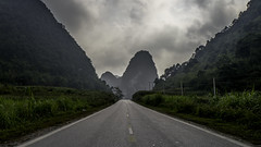 The Road (voxpepoli) Tags: phúcsen caobằng vietnam vn