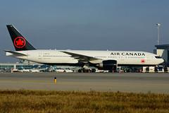 C-FNNH (Air Canada) (Steelhead 2010) Tags: aircanada boeing b777 b777200lr yyz creg cfnnh