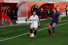 Sevilla FC Femenino - FC Barcelona Femenino-22