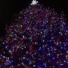 Rockefeller Center Tree (TPorter2006) Tags: nyc tporter2006 rockefeller tree december 2017 holiday christmas