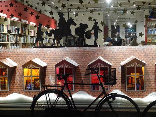 December 5th: Sinterklaas Eve