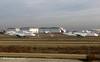 A350-900 & A350-1000 of Qatar (@Eurospot) Tags: toulouse blagnac a7ana airbus a350 a350900 a3501000 qatar