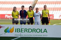 Sevilla FC Femenino - FC Barcelona Femenino-7