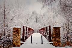 Little River Bridge (ChristianRock) Tags: pentax ks1 smc da 1645mm 1645 f4 al old rope mill park woodstock ga georgia