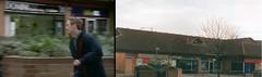 """Get after him Rodney!"" (Trotter's Ethnic Tours) Tags: onlyfoolsandhorses bristol 1996 1999 oxfordstreet totterdown rodney del derek trotter ofah location delboy mugger heroesandvillains albert johnsullivan shops"