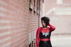 Melissa M. (Garseeyuh) Tags: canon canon1dxmarkii fashion portraits portrait women womenswear model new haven connecticut