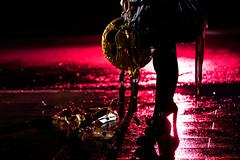SINoALICE (bdrc) Tags: asdgraphy sinoalice alice chitsuki ginmizu gin mizu game cosplay girl portrait woman female night flash trigger fire ember smoke water splash concept blackbackground outdoor sel85f18 85mm f18 prime sony sonyimages sonyalpha sonyalphauniverse alphauniverse alpha godox strobe ad600 sonya6000 apsc a6000 yongnuo yn560iv color gel light malaysia typograhy effect real model costume dress