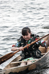 Oblas-47 (Polina K Petrenko) Tags: river boat khanty localpeople nation nationalsport nature siberia surgut tradition traditionalsport