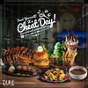 Duke Burger House - Cheat Day (joearex) Tags: food restaurant burger doha qatar visit visitqatar tastyfood bestrestaurant