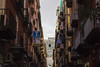 through (wanderlustph) Tags: balconies travel trip journey beauty colorful colors town perspective architettura architecture art places sky