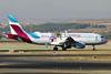 OE-IQD Airbus A320-214SL EWE Madrid (Jetstar31) Tags: oeiqd airbus a320214sl ewe madrid