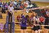 IMG_8913 (SJH Foto) Tags: net battle spike block action shot jump midair girls volleyball high school elizabethtown etown warwick hs team