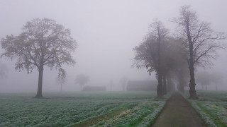 boerderij Wouw