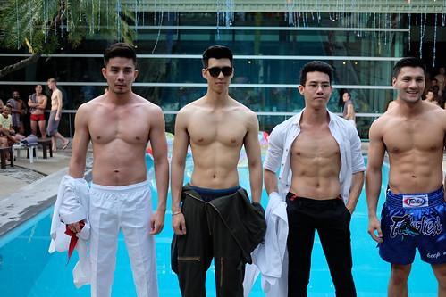 WAD 2017: Thailand