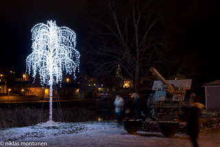 Finland 100 - Special Lights