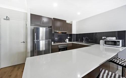 201/8A Myrtle Street, Prospect NSW