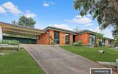 36 Woodcourt Street, Ambarvale NSW