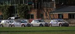 J78A0355 (M0JRA) Tags: rally cross cars racing tracks grass roads woods british people spectators croft raceways