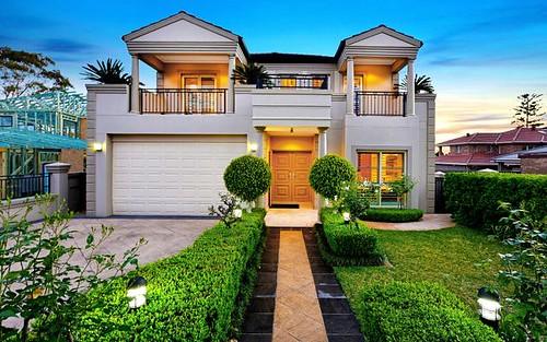 66 Hunter St, Strathfield NSW 2135