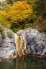 Fall at l'Escarène (.remfer06) Tags: 50mm automne fall cascade escarenne launes redebraus f14 canon fd riviere river eau water trees abres sony a7 escarène