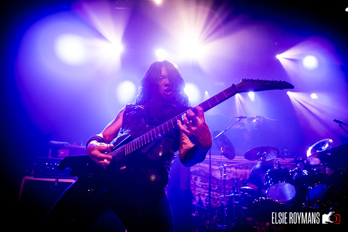 DEATH ANGEL @ TRIX 12112017