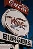 Whiz Since 1955 (Jeremy Brooks) Tags: burger burgers california cocacola hamburger hamburgers missiondistrict neon sanfrancisco sanfranciscocounty themission usa whizburgers camera:make=fuji camera:make=fujifilm camera:model=xpro2