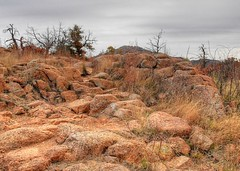 2017 - Wichita Mountains Wildlife Refuge (zendt66) Tags: zendt66 zendt nikon d7200 hdr photomatix wichita mountains wildlife refuge lawton oklahoma prairie hiking camping