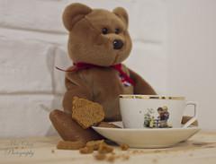 IMG_4056 (♥ MissChief Photography ♥) Tags: beaniebaby bear britannia party teaparty