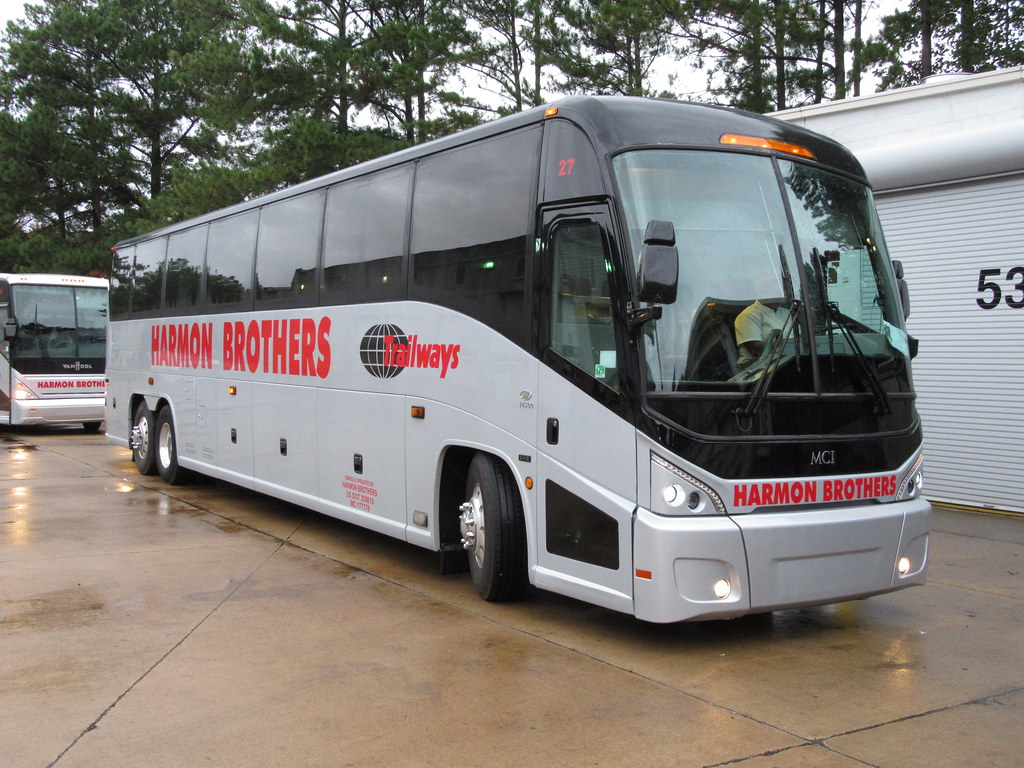 The world 39 s best photos of bus and motorcoach flickr for Atlanta motor coach companies