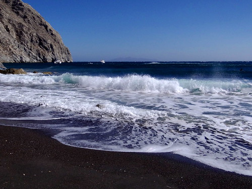 Períssa, Santorini