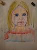 плачущая девочка (crying girl) (chushev.oleg) Tags: crying girl плачущая девочка