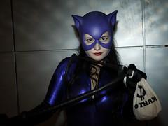 Catwoman (greyloch) Tags: dragoncon costume cosplay magmod 2017 dccomics comicbookcharacter comicbookcostume pretty canonrebelt6s niksoftware