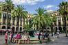 The Square (thefeverhead) Tags: spain barcelona bcn espana lasramblas placareial europe