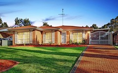 160 McFarlane Drive, Minchinbury NSW