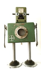 Atomelec  reused robot (Gille Monte Ruici) Tags: assemblage art artistic bots box bricolage bot character craft creature creation doityourself design diy detalhesemferro détournement decoration droid droïde foundobjects fiction foundartrobot gillemonteruici geek hijackingobjects handmade homemaderobots homemade invader invention industrial industriel iron invaders invasion junkrobot junk lamp light lampe lumière metal monster metallic maker metalbox metalart make robotssculpture robot robotics space sci sculpture scrapmetalsculpture recycling recycledmetalart repurposed reused reuse upcycling vintage atomelec recycledbot botmaker recycle robotic diyrobot recycledreusedrobotsculpture reusedbotsculpture robotsrecyclés