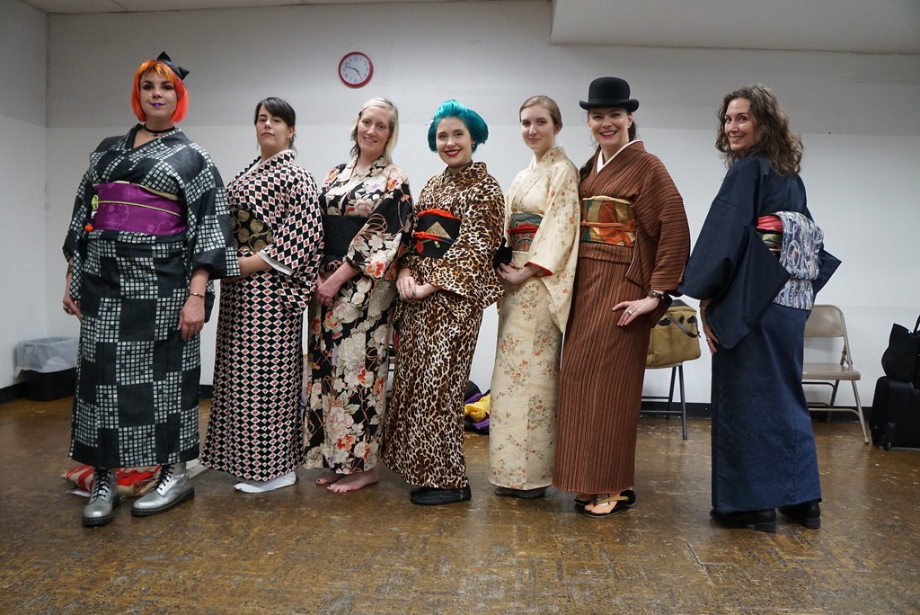 The World S Best Photos Of Kimono And Nihongami Flickr