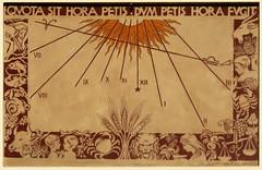 Dum petis hora fugit (IT017174) (Alfredo Liverani) Tags: canong5x canon g5x pointandshoot point shoot ps flickrdigital flickr digital camera cameras italia italy italien italie emiliaromagna romagna brisighella orologio clock uhr orologiosolare sonnenuhr sonnenuhren sundial sundials solare rellotgessolars relojessolares cadranssolaires cadransolaire cadrans solaires cadran solaire meridiana meridiane méridienne